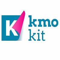 Logo KMO kit testemonial