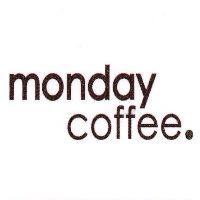 Logo Monday Coffee testimonial
